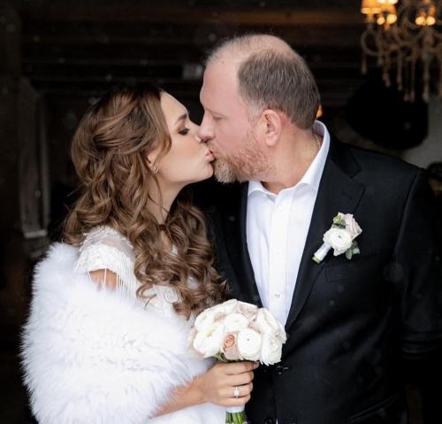Константин Ивлев и Валерия Куденкова
