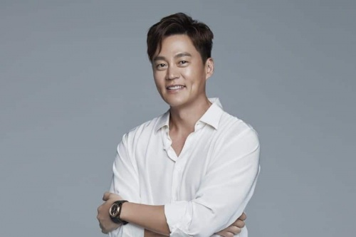 Ли Со Джин - корейский киноактер