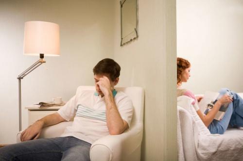 Что делать, если разлюбил жену: спасти брак или отпустить