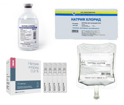 Физраствор имеет очень широкое применение и выпускается в разных формах, подойдет он и для кратковременного хранения контактных линз.