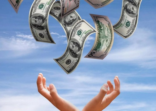 Аффирмация на деньги
