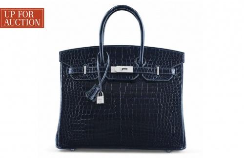 Сумочка Diamond Birkin Handbag