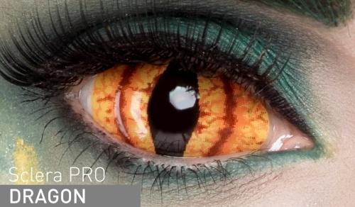 Цветные контактные линзы - необычный аксессуар, который может удачно дополнить ваш образ, но  требует аккуратности при использовании