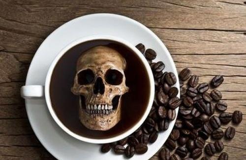 Смертельная доза кофеина