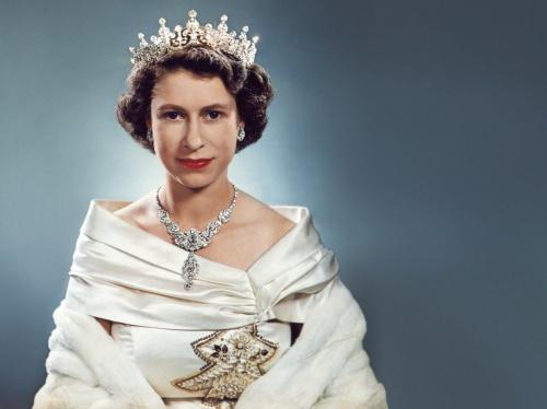 королевские украшения