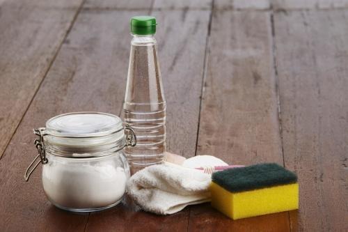 Как отмыть ванну народными средствами?