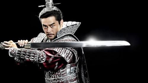 Кадр из фильма Кебек с Ли Со Джином