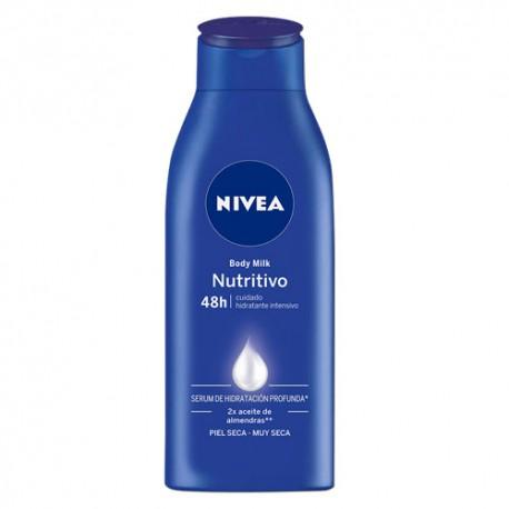 NIVEA Nourishing body