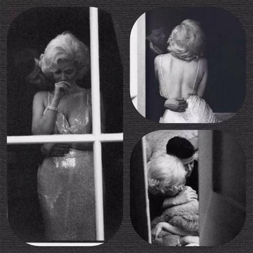 Яркая история любви Кеннеди и Мэрилин Монро