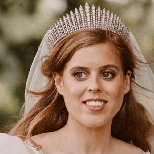 Принцесса Беатрис Йоркская (33 года)