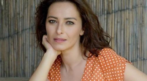 Айче Бингель: турецкая актриса кино и театра, фотомодель.