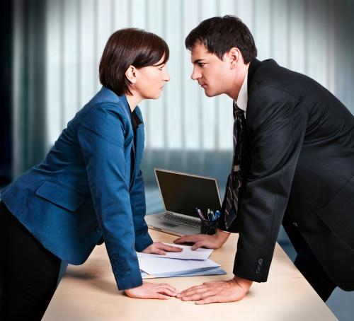 Совместимость в рабочих отношениях