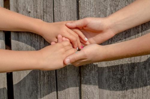 дружба и отношения