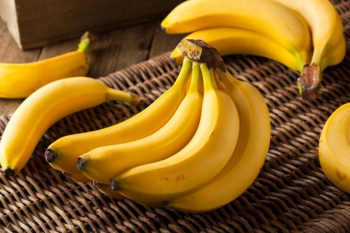 Срок годности бананов