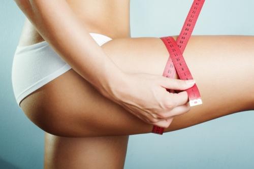 Как сделать ножки худыми и красивыми