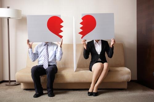 скучно в браке