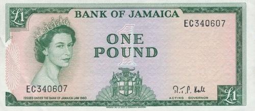 портрет королевы на банкноте