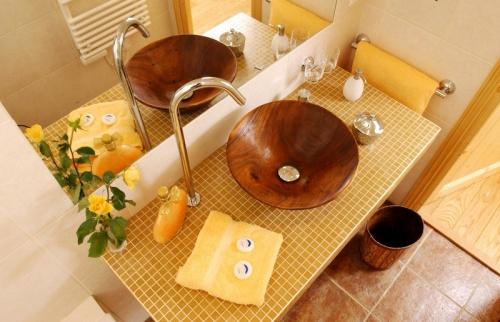 Основы фен-шуй для ванны