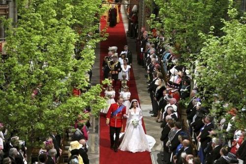 Накануне церемонии