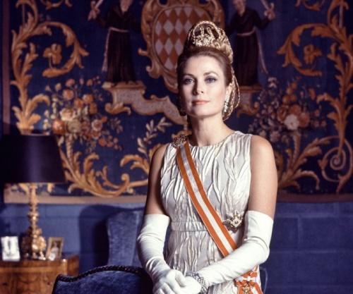 Грейс Келли, княгиня Монако