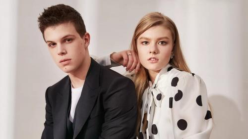 Ульяна и Григорий Верник