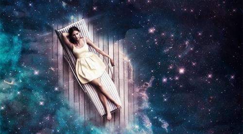 Мир сновидений