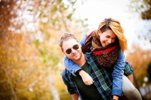 дружба парень и девушка