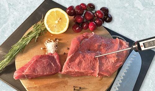 Сколько может храниться мясо глубокой заморозки