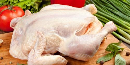 Сколько варить целую курицу