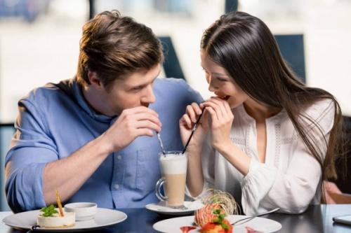 отношения: мужчина кабан и женщина змея