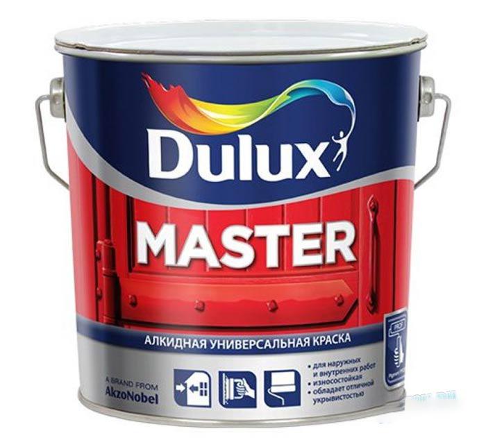 Dulux Master
