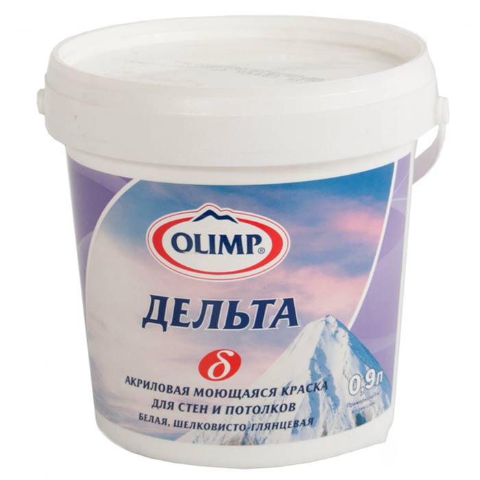ОЛИМП Дельта