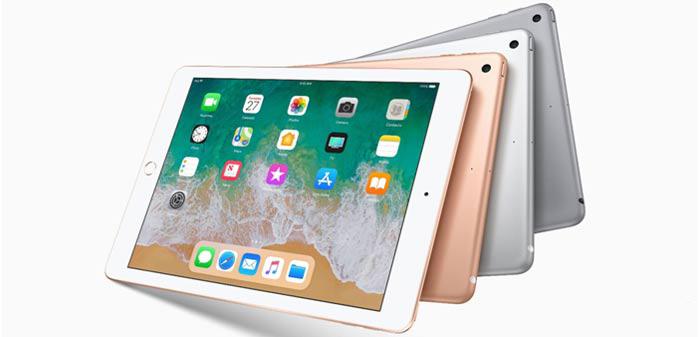 Apple iPad Wi