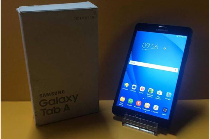 Samsung Galaxy Tab A 7.0 SM