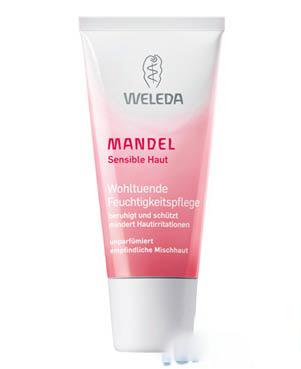 Weleda Mandel