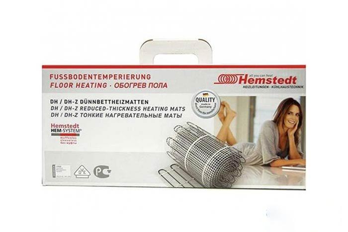 Hemstedt DH