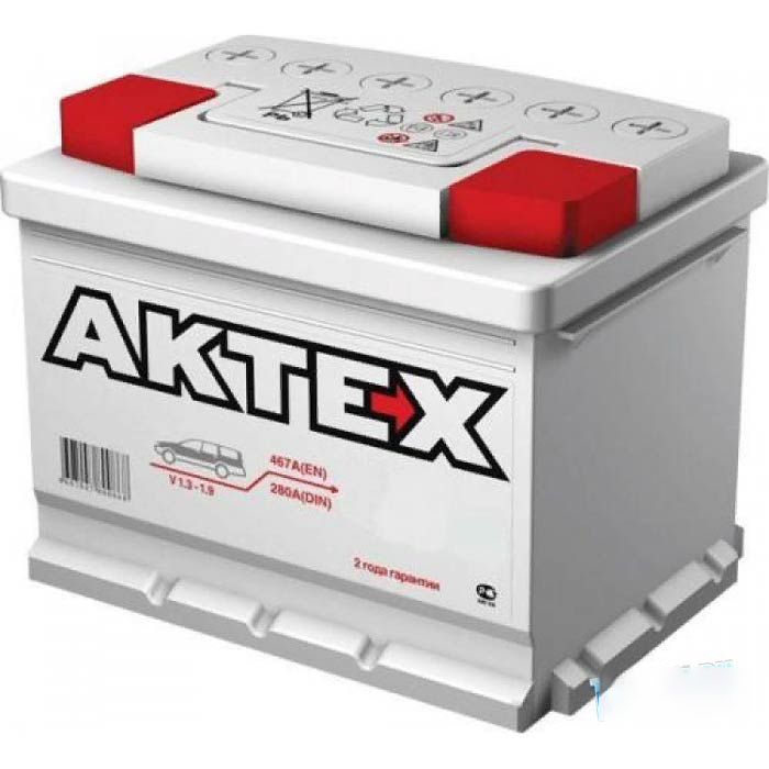 AkTex Standart