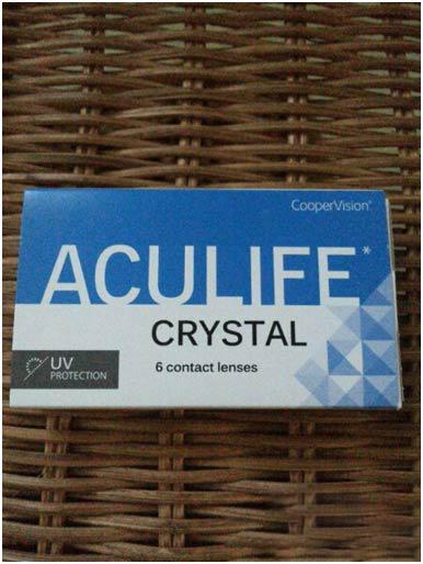 ACULIFE Crystal