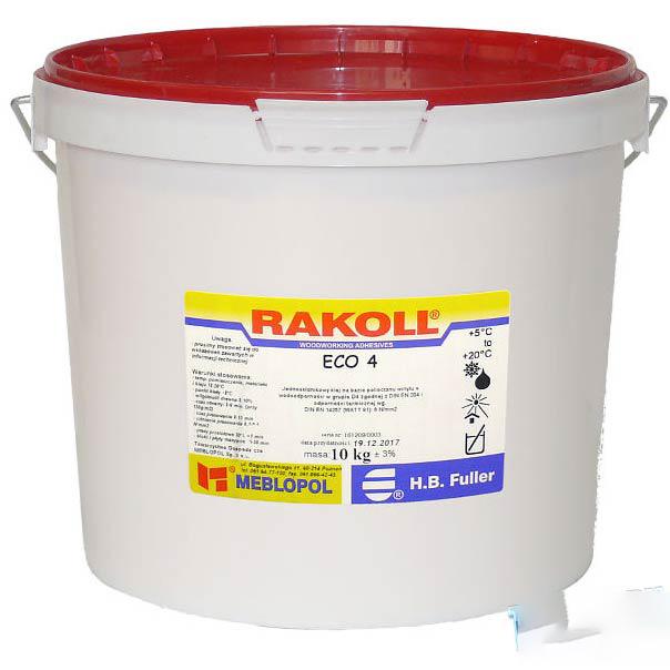 Rakoll ECO-4